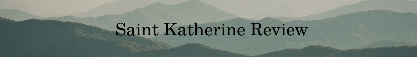 St. Katherine Review